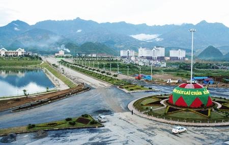 Lai Châu – Vẻ đẹp tiềm ẩn: Phần 1 - Khái quát Lai Châu