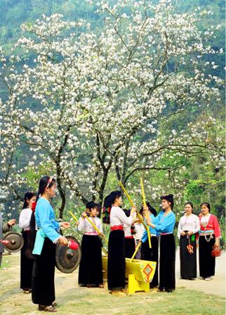 Lai Châu – Vẻ đẹp tiềm ẩn: Phần 3 - Những lễ hội đặc sắc