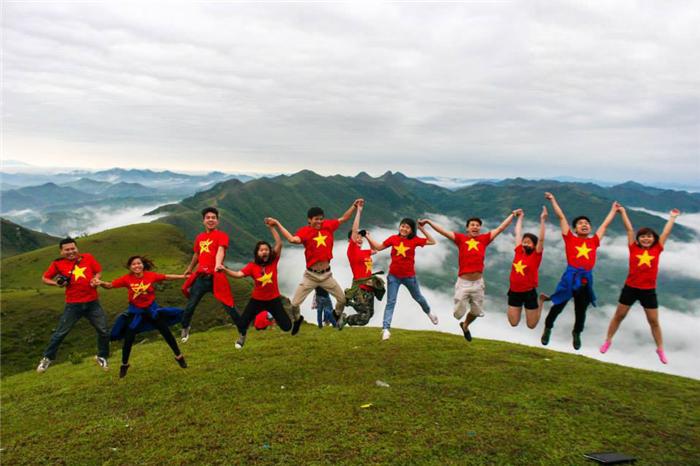 10 địa điểm phượt dã ngoại quanh thủ đô Hà Nội