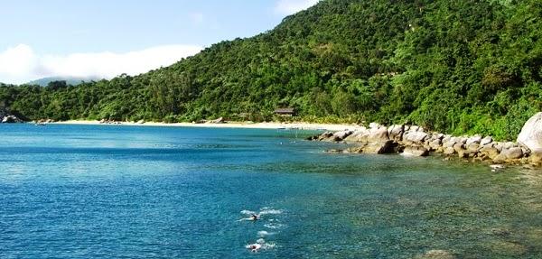 Kinh nghiệm du lịch bụi Cù Lao Chàm giá rẻ