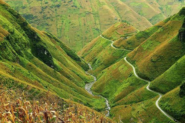 Kinh nghiệm du lịch bụi, phượt đèo Mã Pí Lèng