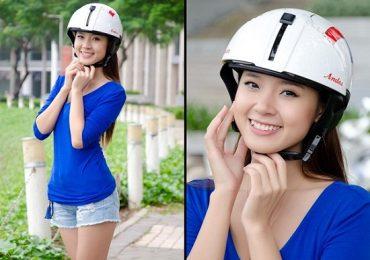 Top 10 nhãn hiệu mũ bảo hiểm chất lượng hiện nay
