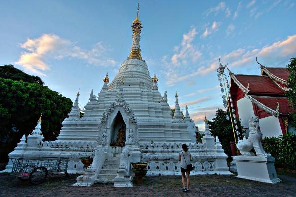 9 điểm đến Đông Nam Á lý tưởng để 'đưa nhau đi trốn' cuối năm 2016
