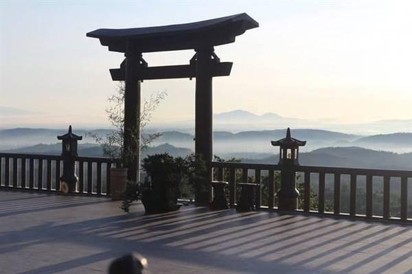 Bảo Lộc – miền đất hứa cho dân du lịch bụi