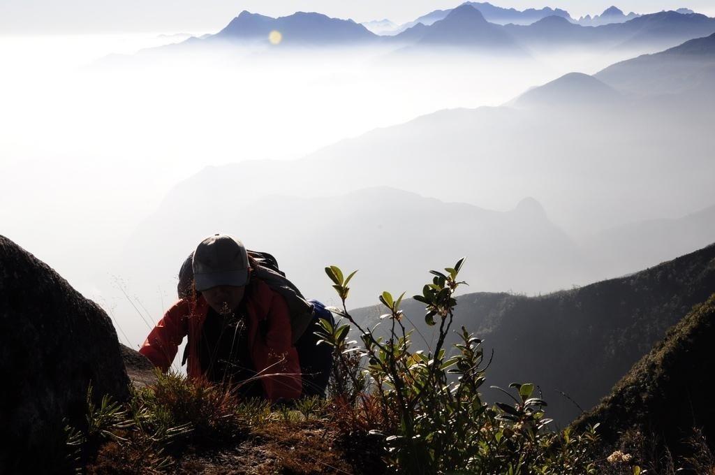 Những điểm đến ở Việt Nam chỉ dành cho những phượt thủ gan dạ