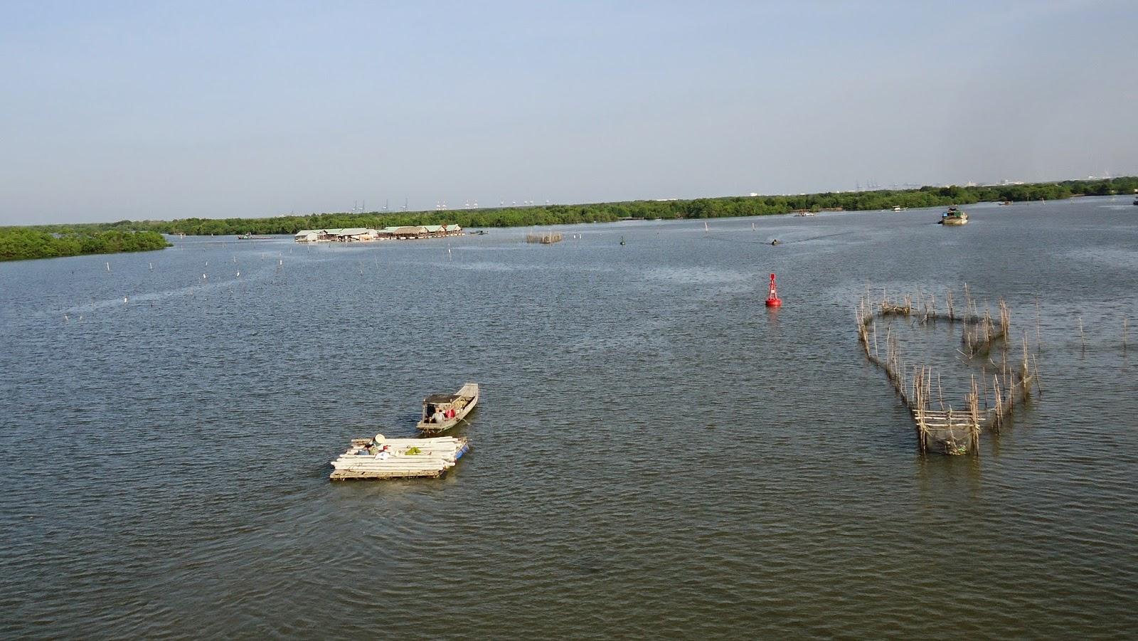 Phượt Vũng Tàu bằng xe máy cuối tháng 8 - Chuyến đi nhiều kỷ niệm