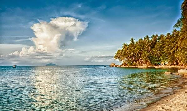 Tổng hợp kinh nghiệm du lịch bụi, phượt quần đảo Hải Tặc