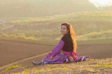Yêu em, 1 cô gái thích đi Phượt, anh sẽ thấy cuộc đời này thật khác