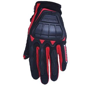 Găng tay Scoyco MC08 (Đỏ)