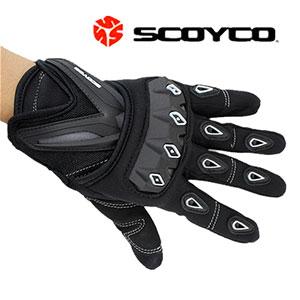 Găng tay Scoyco MC10 (Đen)