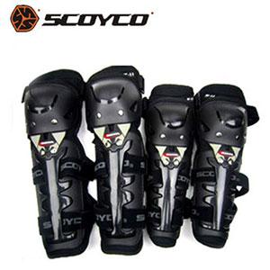 Giáp bảo vệ tay chân Scoyco K11H11
