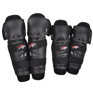 Cho thuê đồ phượt - Giáp bảo vệ tay chân Probiker