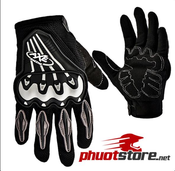 Găng tay AXE AX01 đen