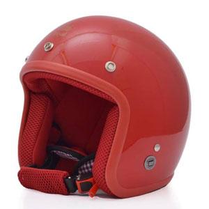 Mũ bảo hiểm Royal M20 đỏ bóng