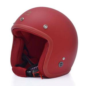 Mũ bảo hiểm Royal M20 đỏ nhám