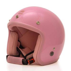 Mũ bảo hiểm Royal M20 hồng bóng