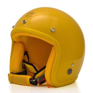 Mũ bảo hiểm Royal M20 vàng bóng
