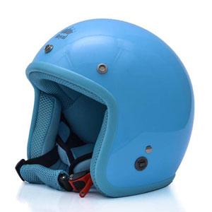 Mũ bảo hiểm Royal M20 xanh dương bóng