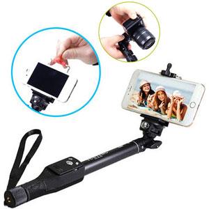 Gậy Tự Sướng Selfie Camera SJCAM, GoPro Yunteng YT-1288