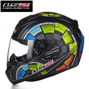 Mũ bảo hiểm Fullface LS2 FF352 2016 (nhiều màu)