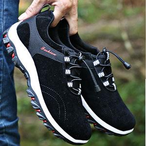 Giày leo núi G10 đen