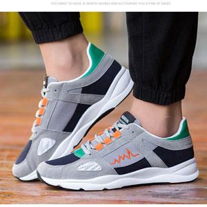 Giày thời trang nam G01