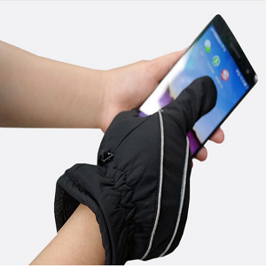 Găng tay chống nước, cảm ứng Mono