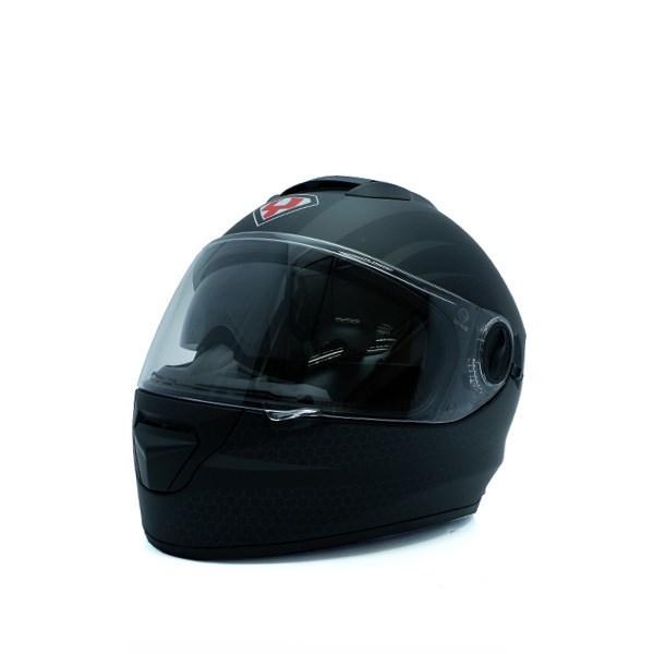 Mũ bảo hiểm yohe fullface 965 ( xám )