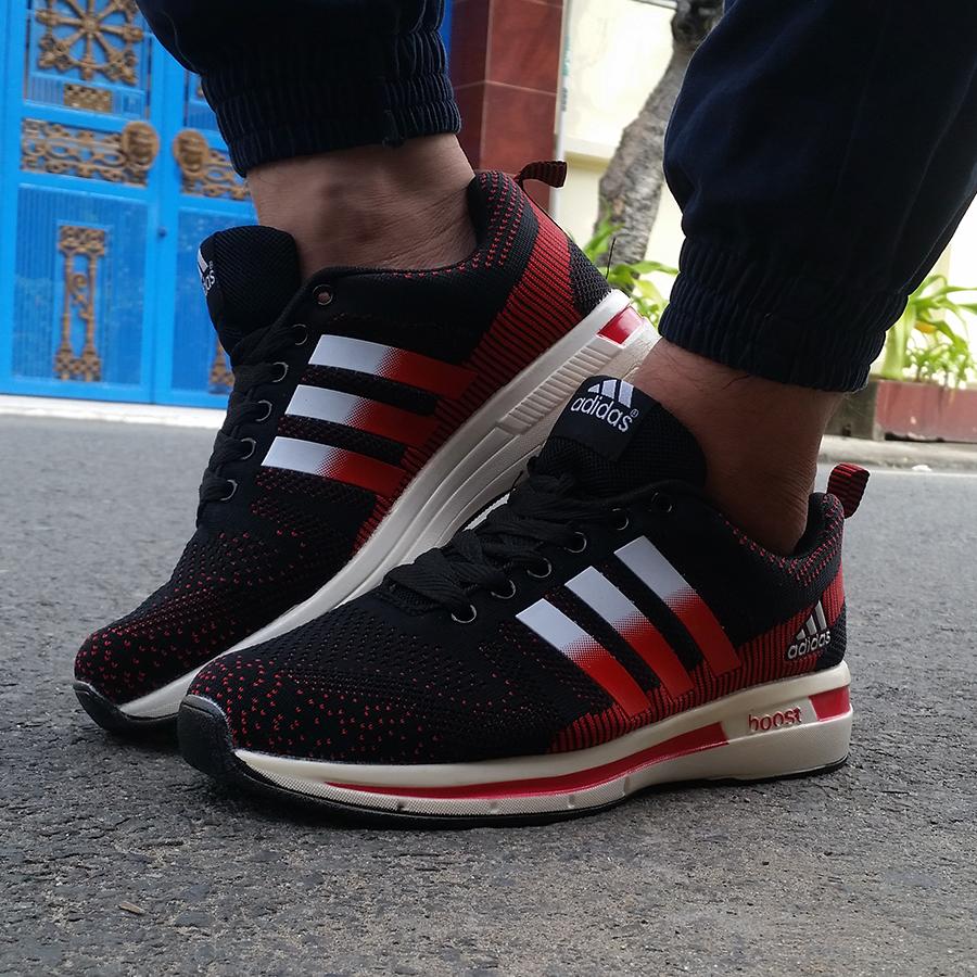 Giày thể thao Adidas G16 đỏ đen