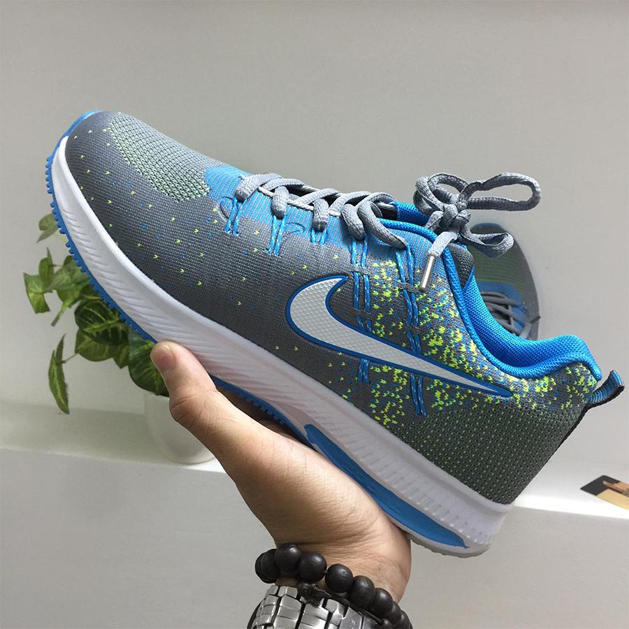 Giày thể thao Nike G13 xanh dương xám