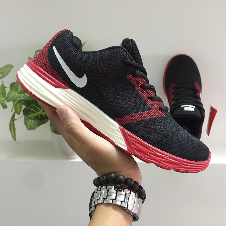 Giày thể thao Nike G14 đen đỏ
