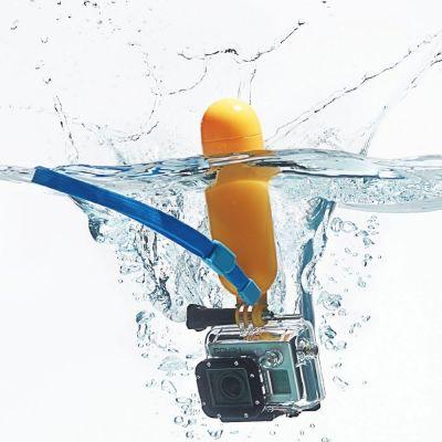 Phao nổi dưới nước camera Hero GoPro - SJCAM