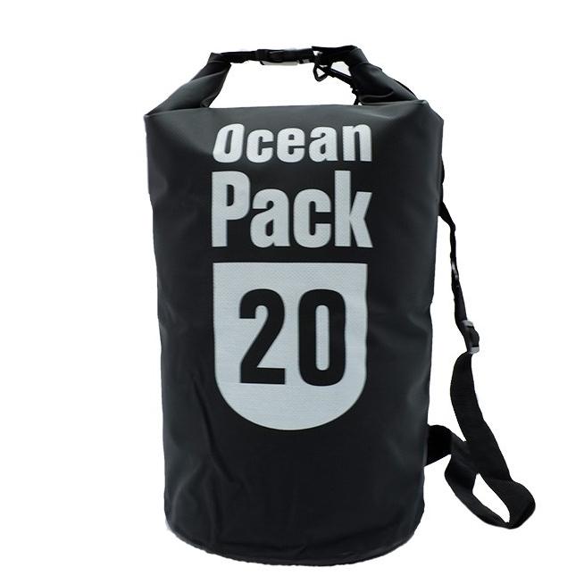 Balo chống nước Oean Pack loại 20L (màu đen)