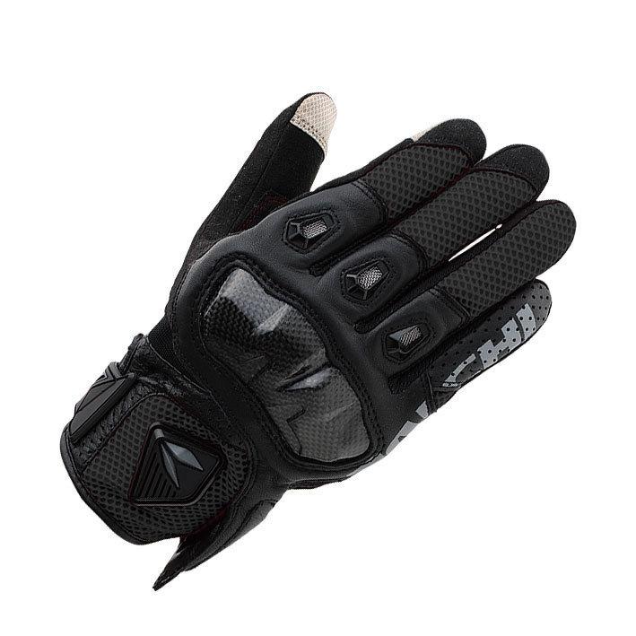 Găng tay da Taichi RST 411 (màu đen)