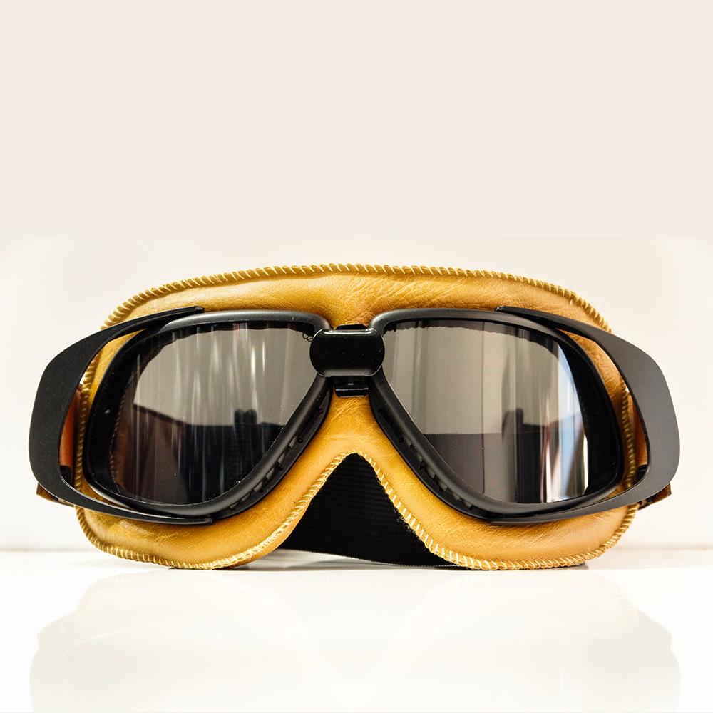 Kính Bulldog Goggle B8