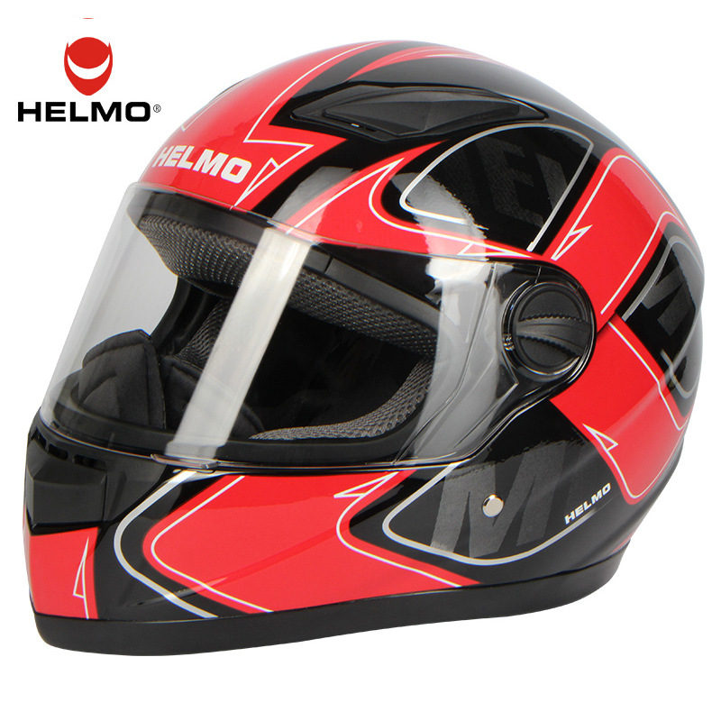 Mũ bảo hiểm fullface Helmo giá rẻ