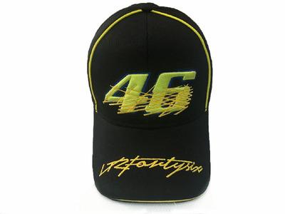 Mũ lưỡi trai Motor 46 vàng