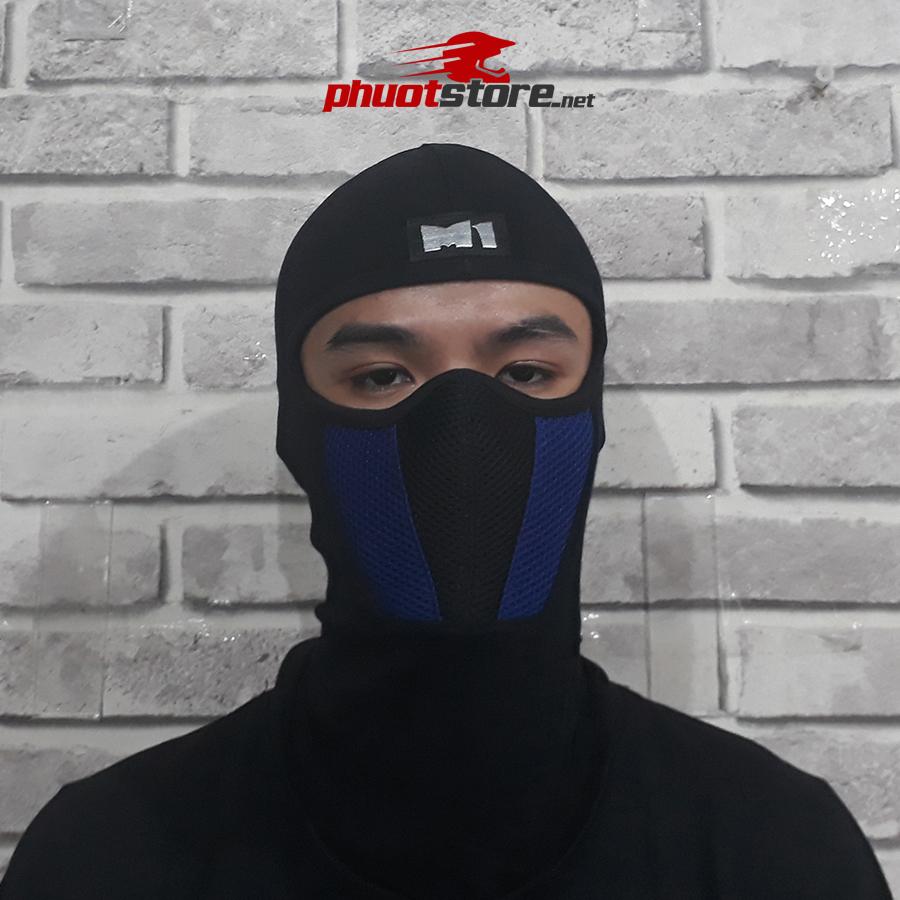 Mũ trùm đầu ninja Thái
