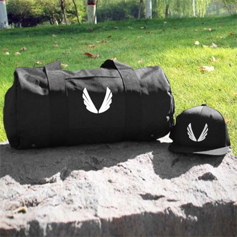 Túi đựng đồ tâp gym Gym Shark