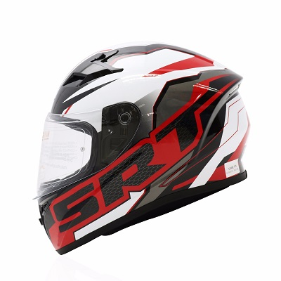 Mũ bảo hiểm fullface Yohe 978 Storm (SRT)