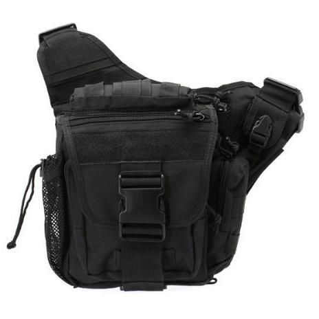 Túi đeo chéo đựng máy ảnh du lịch, phượt