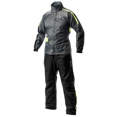 Bộ áo mưa Givi CRS01