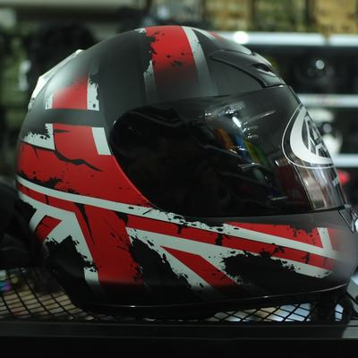Mũ bảo hiểm Fullface Avex DS 13