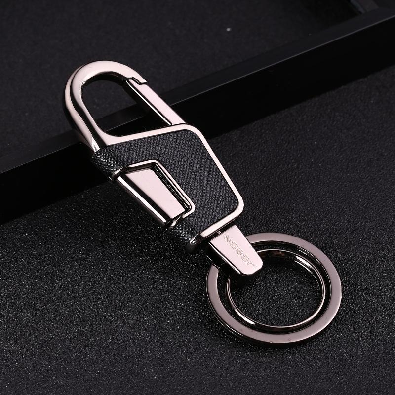 Móc khóa ô tô - Mô Tô Jobon cao cấp MK013