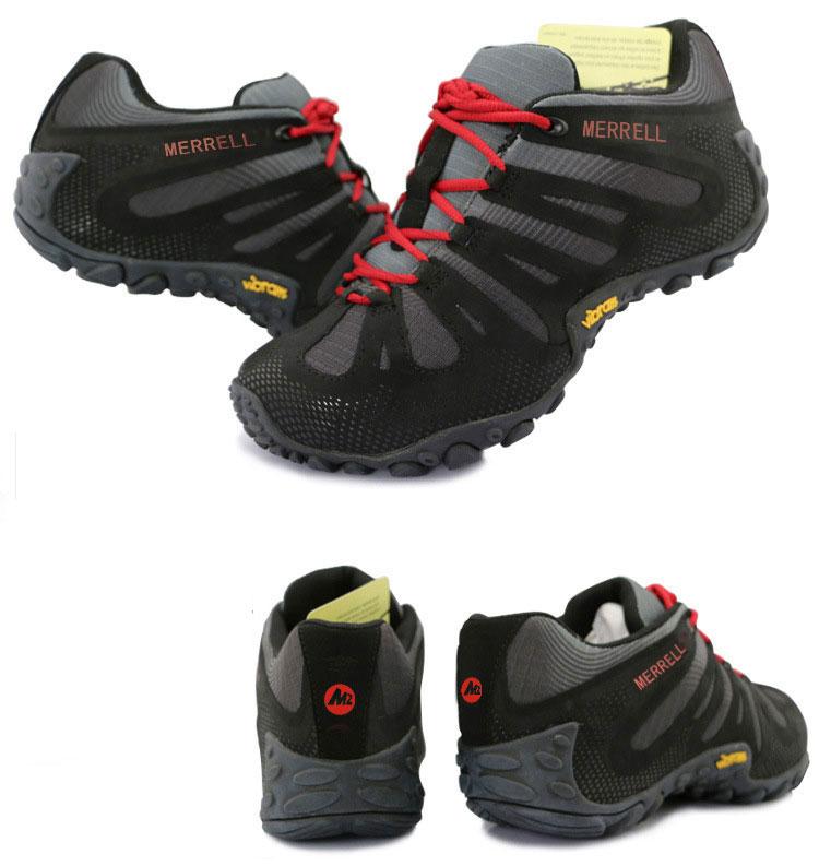 Giày leo núi/ Trekking, giày đi bộ/Hiking Merrell cổ thấp