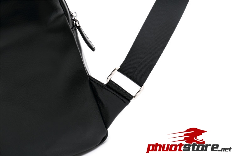 Túi đeo chéo da nam hàn quốc TC19