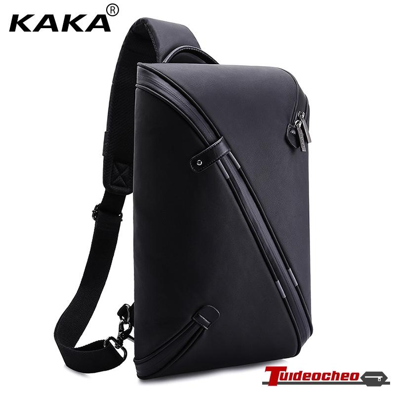 Túi đeo chéo nam cao cấp KAKA chính hãng TC23
