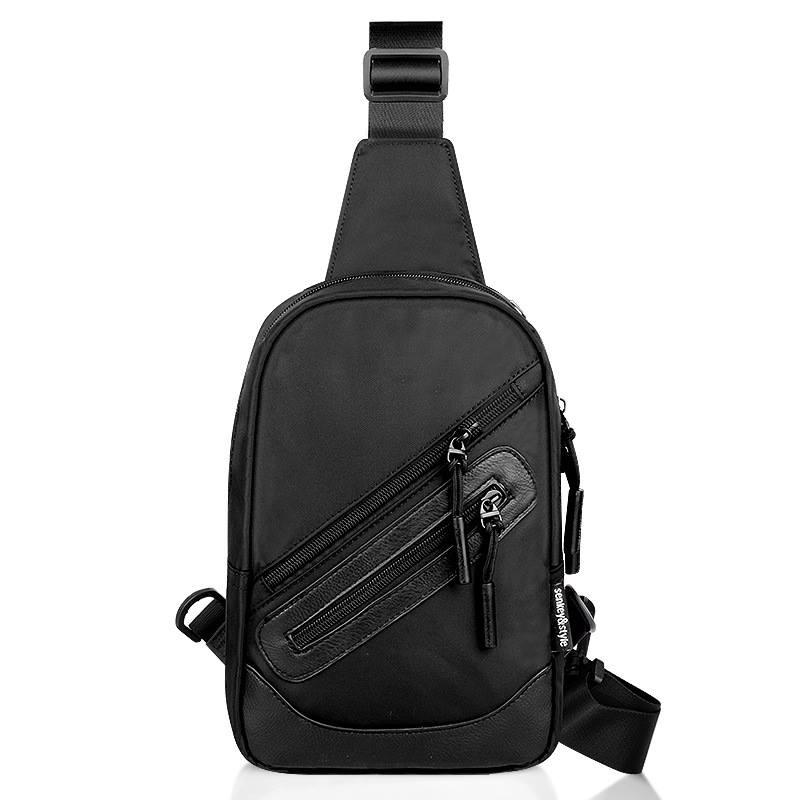 Túi đeo chéo giá rẻ nhỏ gọn TC24 mẫu 1
