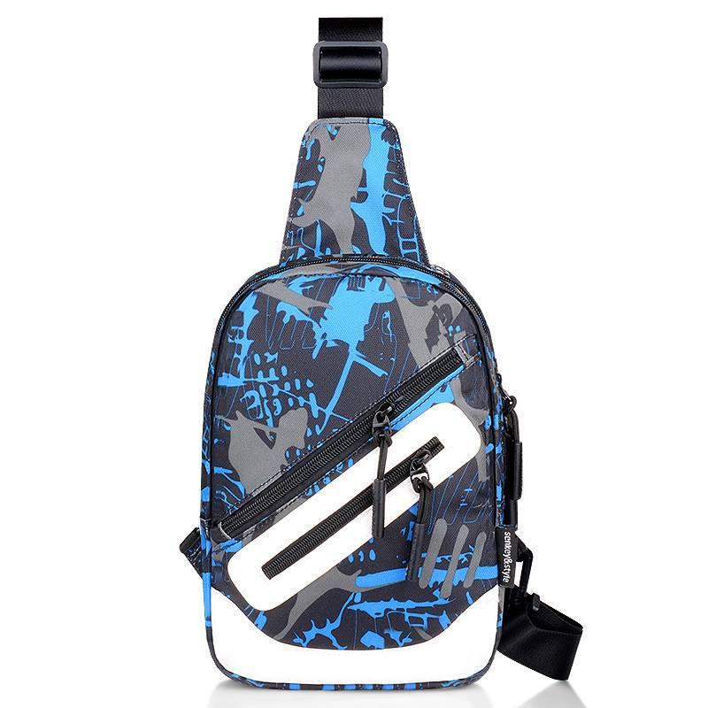 Túi đeo chéo giá rẻ nhỏ gọn TC24 mẫu 2