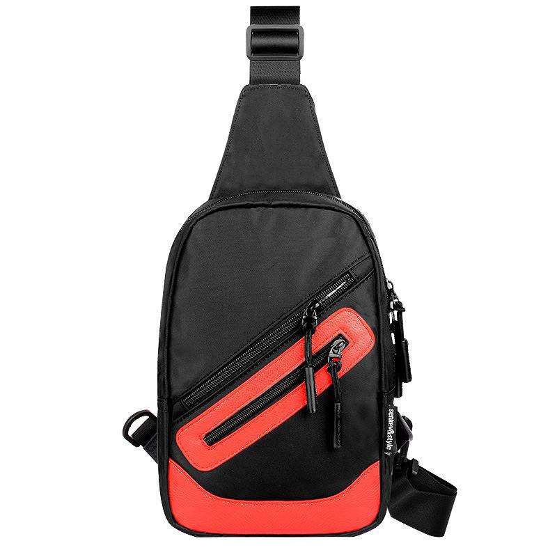 Túi đeo chéo giá rẻ nhỏ gọn TC24 mẫu 3